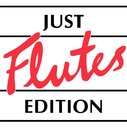 Just Flutes Edition